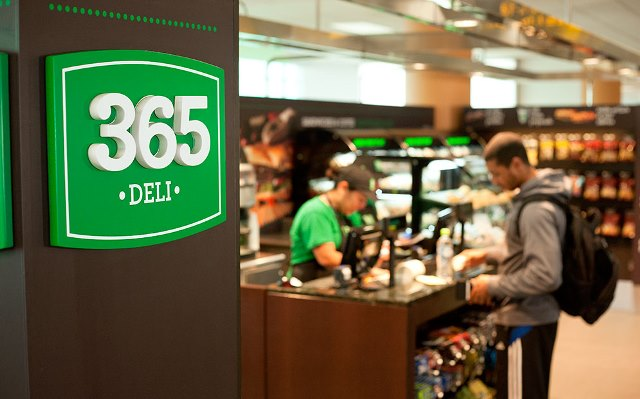 365 Deli (LIM Domestic)