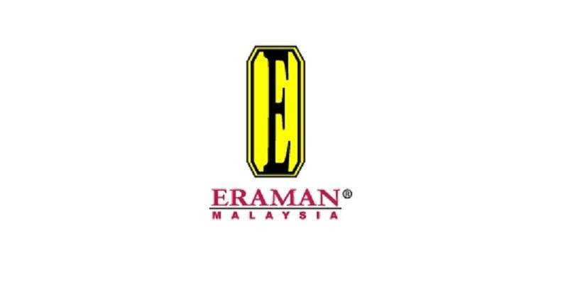 Eraman Duty Free (Level 1 Intl. Arrival)