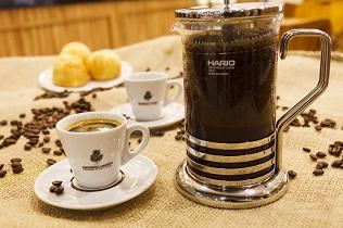 Espresso Mineiro (Public)