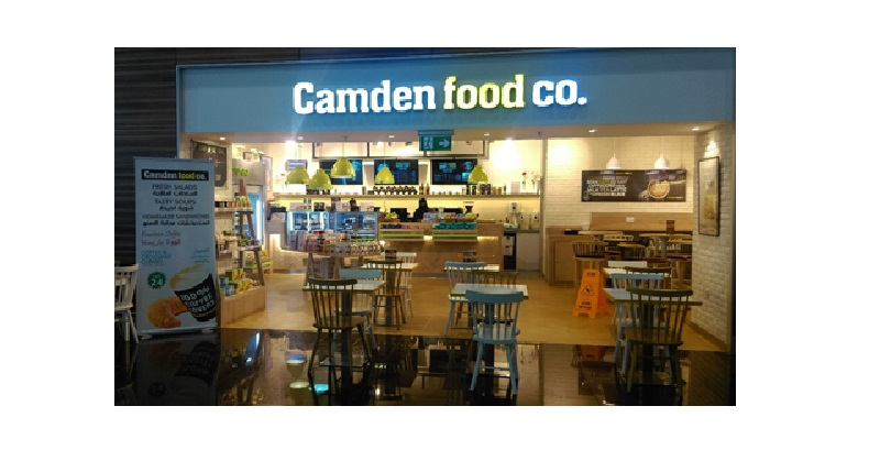 Camden food co. (T5)