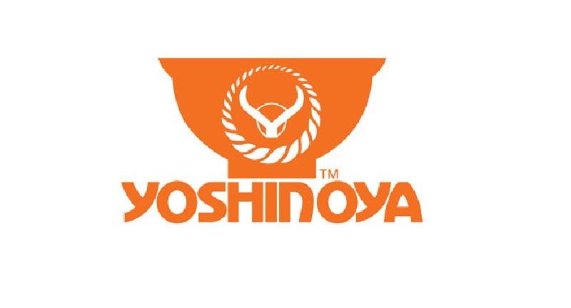 Yoshinoya (Public Area)