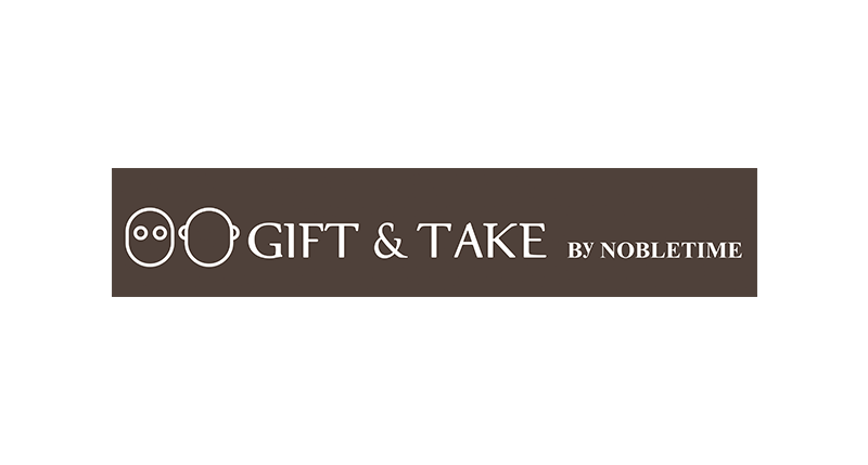 Gift & Take by Nobletime (Check-in Hall)
